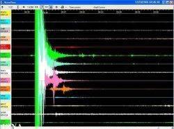 زلزله حوالی سرخون در استان چهارمحال بختیاری را لرزاند