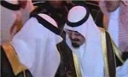 دعوت پادشاه عربستان از احمدینژاد