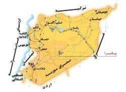 انفجار در ساختمان رادیو و تلویزیون سوریه چند زخمی در پی داشت