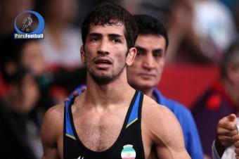 نوروزی: طلای المپیک را مدیون زحمات محمد بنا هستم