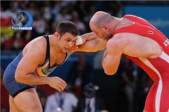 قاسمی مدال برنز 120 کیلو را از آن خود کرد | کسب دومین مدال سنگینوزن تاریخ المپیک ایران