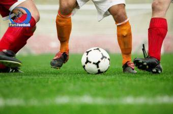 هفته هفتم لیگ برتر فوتبال تساوی سایپا و راهآهن در نیمه اول | رخصت سایپاییها از دایی