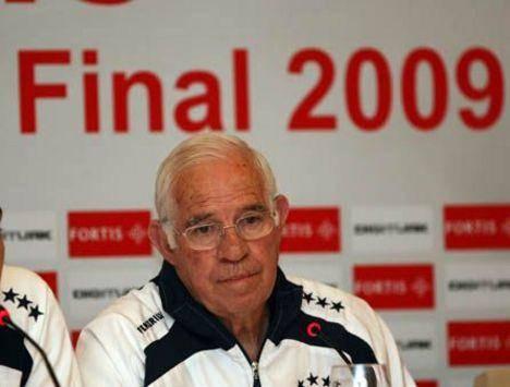 آراگونس: پاری سن ژرمن می تواند قهرمان این فصل لیگ قهرمانان اروپا باشد