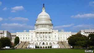 تصویب قطعنامه تازه سنای آمریکا علیه ایران