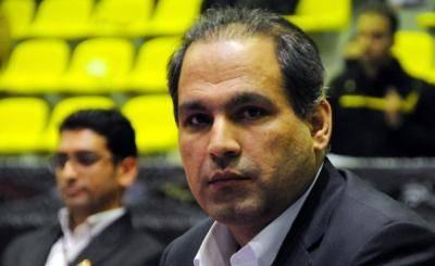 قضاوت 5 داور ایرانی در رقابت های جهانی کاراته