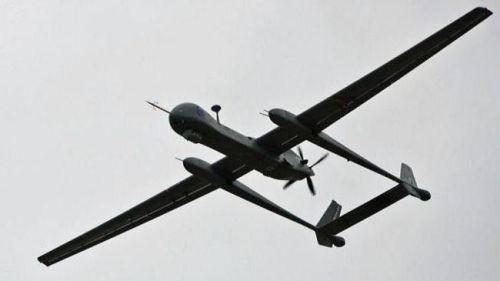 حمله پهپادهای جاسوسی اسرائیل به نوار غزه