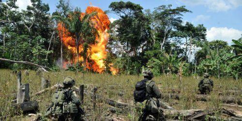 دولت کلمبیا و جنگجویان فارک فردا در اسلو مذاکره میکنند