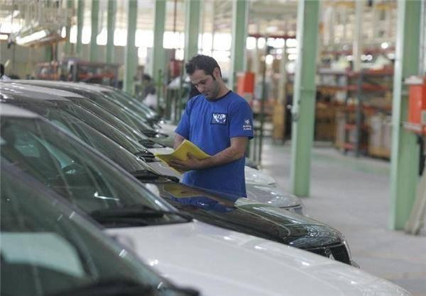 توقف فروش نقدی خودرو با هدف افزایش دوباره قیمت
