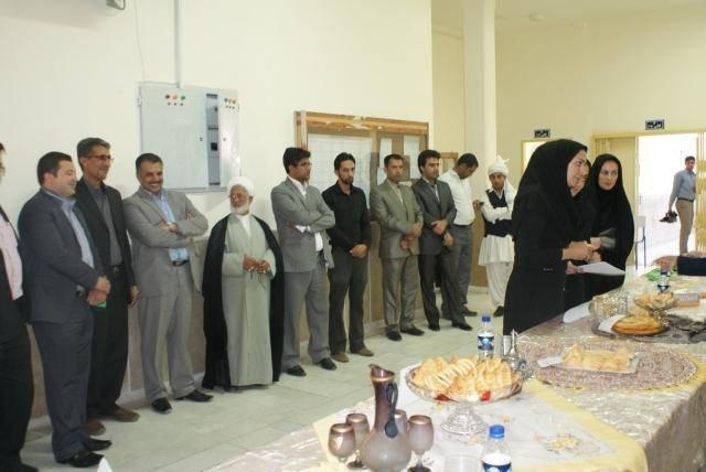 مسابقات دانشجویان دانشگاههای سیستان به مناسبت سالروز ازدواج حضرت علی(ع) و فاطمه(س)