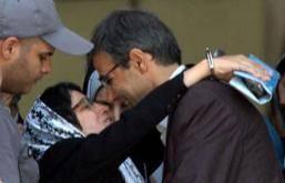 نسرین ستوده در زندان اعتصاب غذا کرد