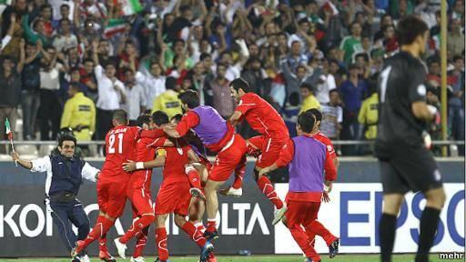 پاداش ۲۴.۵ میلیونی برای اعضای تیم ملی فوتبال ایران