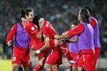 دلیل قرمز پوشیدن تیم ملی