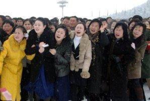 اعدام مقام کرهای با شلیک خمپاره!