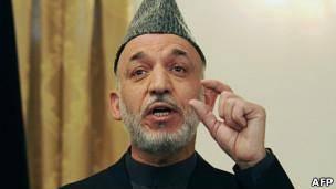 تاریخ برگزاری انتخابات ریاست جمهوری آینده افغانستان مشخص شد