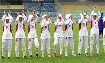 بیست و چهار بازیکن به اردوی تیم ملی فوتبال جوانان بانوان دعوت شدند