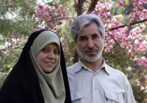 احضار همسر فیض الله عرب سرخی به دادسرای اوین