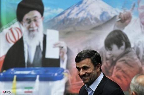 استقرار زمامدار صالح با دموکراسی ممکن است
