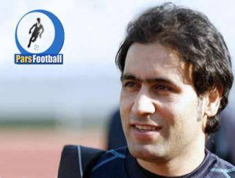 مهدویکیا: از فوتبال جدا نخواهم شد | دوست دارم مربیگری را از آلمان شروع کنم