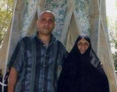 مادر ستار بهشتی: پسرم را ماموران دفن کردند/ حتی نگذاشتند برای آخرین بار صورتش را ببینم