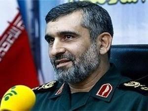 آمریکا خواهان بازپسگیری پهپاد اسکن ایگل از ایران شد