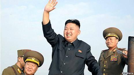 کره شمالی پرتاب موشک دور برد را به تاخیر انداخت