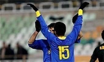 دعوت بازیکن جدید استقلال به تیم ملی