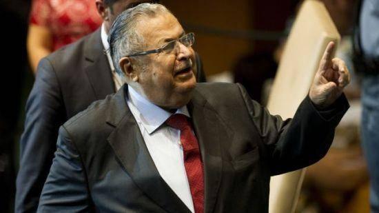 رئیس جمهوری عراق برای ادامه معالجات پزشکی به آلمان منتقل شد