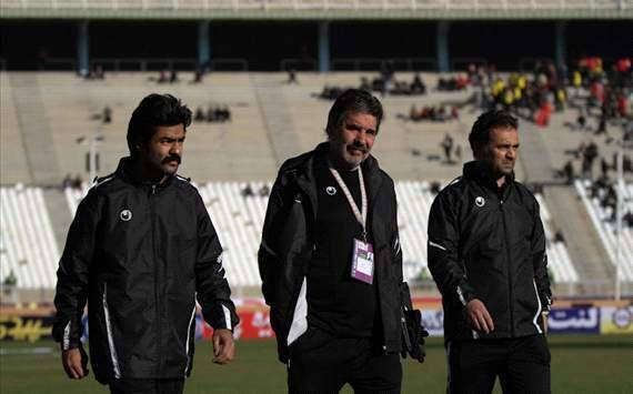 اولیویرا: پرتغالی ها عامل وضع کنونی فوتبال ایران نیستند!