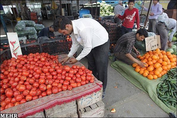 جزئیات قیمت انواع میوه در بازار/ ممنوعیت واردات همچنان پابرجاست