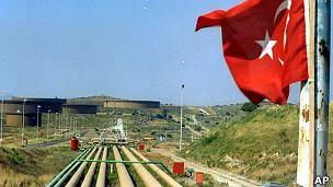 'شرکت نفتی توپراش ترکیه قرارداد خرید نفت از ایران را تمدید می کند'
