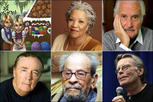 پولدارترین نویسندگان جهان را بشناسید/ حمایت نویسنده مصری از مُرسی