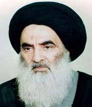 آیت الله سیستانی: به خطبه های نماز جمعه اهل سنت بیشتر از خطبه های شیعیان گوش می دهم