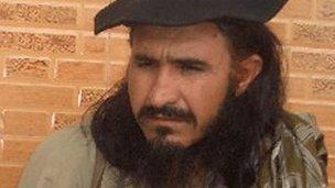 بازداشت فرمانده ارشد طالبان پاکستان در افغانستان