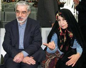 گزارش به مردم: صد روز ممنوع الملاقاتی؛ یک ماه بی خبری مطلق از موسوی و رهنورد