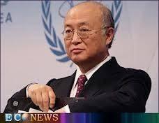 آمانو مجددا رئیس آژانس بینالمللی انرژی اتمی شد