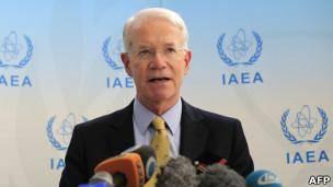 آمریکا در مورد عدم همکاری با آژانس به ایران هشدار داد