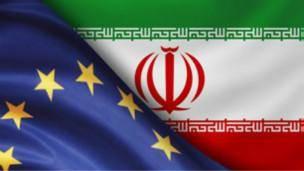 نام ۹ ایرانی به فهرست تحریمهای حقوق بشری اروپا اضافه شد