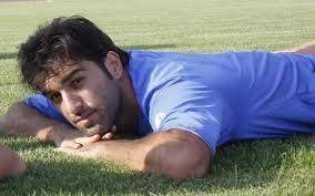حنیف عمرانزاده تا اطلاع ثانوی از حضور در تمرینات استقلال منع شد
