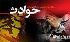 20:51 - واژگونی مرگبار پژو در شرق تهران