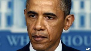 کشف سم رایسین در نامهای که به باراک اوباما فرستاده شد