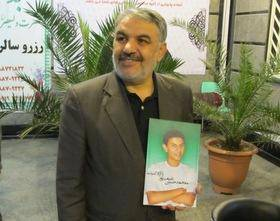 با تمدید نشدن مرخصی؛ محمدحسین نعیمی پور به زندان اوین بازگشت