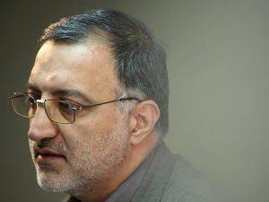 زاکانی هم اعلام کاندیداتوری کرد