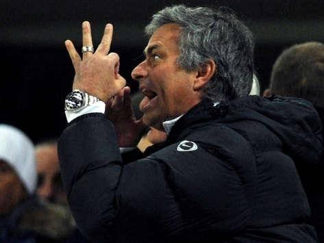 نتیجه نظرخواهی از بازیکنان رئال: مورینیو باید برود!