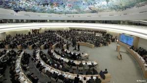 اطلاعيه دوم کارزار برای افشای نقض حقوق بشر در ایران در روند بیست و سومین اجلاس شورای حقوق بشر