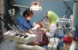 افزایش 8 برابری قیمت مواد دندانپزشکی