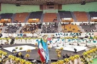 قهر «آزادی» با احمدینژاد