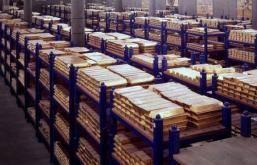 از 10 تیرماه، فروش طلا به ایران ممنوع می شود