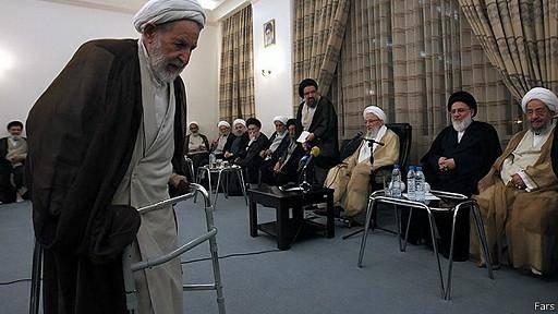 محمد یزدی: قانون اجازه رییس جمهور شدن را به خانمها نمیدهد