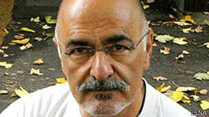 محمود حسینی زاد، مترجم و داستاننویس ایرانی، برنده مدال گوته شد