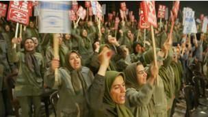 آلبانی به ۱۴ عضو سازمان مجاهدین خلق پناهندگی داد